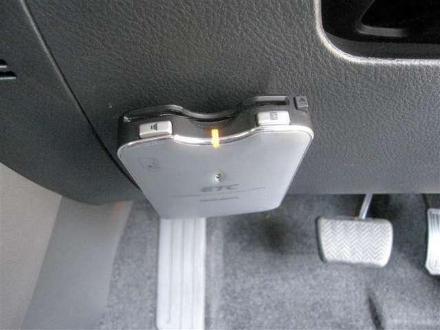 ・有料道&高速走行時の必需品のETCも装備済みで便利です。(^◇^)スムーズな料金ゲート通過が可能です。(^◇^)