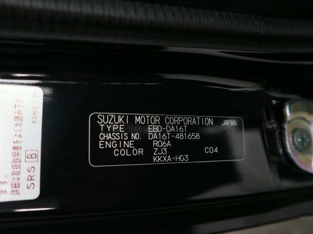 優れた燃費性能と力強い走りを実現するSUZUKIエンジン。
