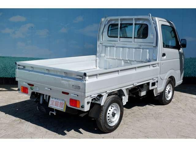 お買い得の『トラック660KCエアコン・パワステ3方開』が入庫しました!☆
