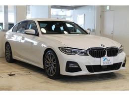 BMW 3シリーズ 320d xドライブ Mスポーツ ディーゼルターボ 4WD 黒革LEDヘッドライトBカメラACC