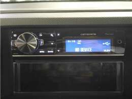 「Bluetooth対応オーディオ」 お手持ちのスマホに保存した音楽を再生できます♪