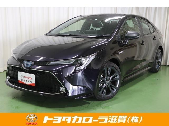 トヨタカローラ滋賀のクルマをご覧頂き、誠にありがとうございます。当社では県下16店舗・200台以上のお車を取り揃えております。