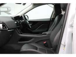 10ウェイパワーシート(フロント、運転席メモリー付)グローブボックスクーラー