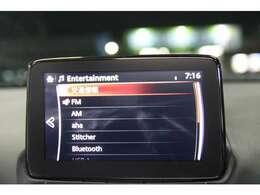 【純正SDナビ】SDナビ搭載!BluetoothオーディオやSD再生など多彩な音楽再生、フルセグTVまで見れる高性能ナビです!長距離のお出かけにも便利です。
