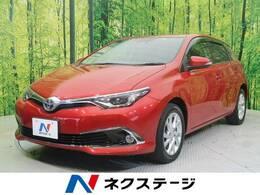 トヨタ オーリス 1.5 150X Sパッケージ セーフティセンス
