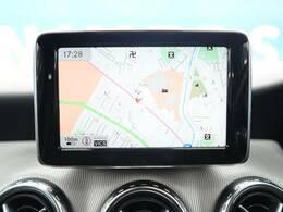 ●メルセデス・ベンツ純正ナビ:高級感のある車内を演出させるナビです!操作は簡単です!お手元にありますコントローラーで操作して頂きます♪