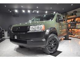ホンダ クロスロード 2.0 20X 4WD アウトドア アルミ リフトアップ全塗装済