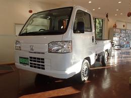 ホンダ アクティトラック 660 アタック 4WD デフロック・禁煙車