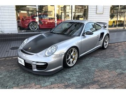 ポルシェ 911 GT2 RS COX物 限定500台 ディーラー車