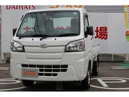 ダイハツ ハイゼットトラック 660 スタンダード SAIIIt 3方開 ラジオ マニュアルエアコン