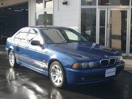 BMW 5シリーズ アニバーサリー20周年記念限定モデル