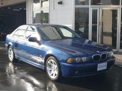 BMW 5シリーズ の中古車 アニバーサリー20周年記念限定モデル 長野県松本市 55.0万円