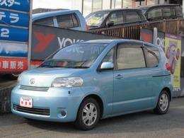 トヨタ ポルテ 1.3 130i ナビ/地デジ/DVD 左側電動スライドドア
