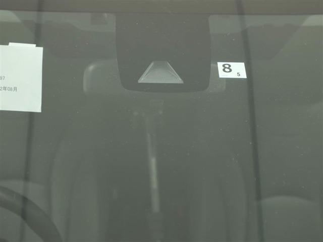 進化を続けるトヨタの先進の予防安全パッケージ「トヨタセーフティセンス」を装備しています。安全機能の詳細は販売店スタッフまでおたずねください。機能を過信せず、必ずご自身で安全運転を行ってください。