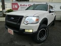 フォード エクスプローラースポーツトラック の中古車 XLT 4WD 神奈川県厚木市 193.0万円