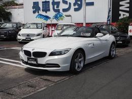 BMW Z4 sドライブ 23i 電動オープン 純正ナビ