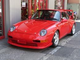 ポルシェ 911 1995y 3.8 レッドテール HID 1995年式