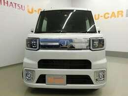 このたびは、数あるお店の中からダイハツU-CAR 口熊野店のお車をご覧頂き、誠にありがとうございます(*'ω'*)