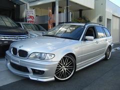BMW 3シリーズツーリング の中古車 318i 兵庫県尼崎市 35.8万円