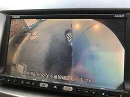 運転中には見えにくい左ミラー部分にサイドカメラが装備されております♪運転が苦手な方でも安全に運転することができますのであると嬉しい装備となっております♪