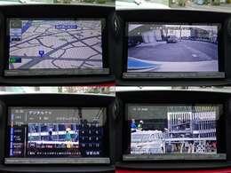 ◆社外SDナビ(CN-R500D)◆フルセグTV◆Bカメラ◆駐車が苦手な方でも安心です♪◆