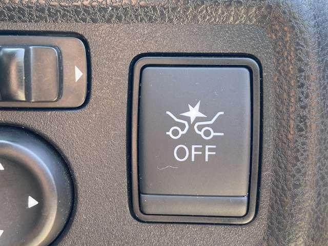 【エマージェンシーブレーキ】低走行中、前方の車輌をレーザーレーダーが検知し、衝突の危険性が高いと判断した場合に、ブレーキが作動!衝突などの危険回避をサポート、または衝突の被害を軽減します!