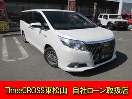 トヨタ エスクァイア 1.8 ハイブリッド Xi 自社 ローン 保証人・頭金不要 84回払い