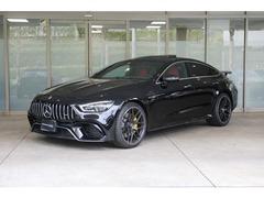 メルセデスAMG GT 4ドアクーペ の中古車 63 S 4マチックプラス 4WD 神奈川県横浜市青葉区 2398.0万円
