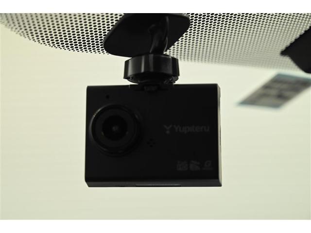 ドライブレコーダーです。 思い出の映像や万が一の映像を記録できます。
