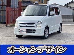 スズキ ワゴンR 660 FX-S リミテッド 検R4/3 キーレス アルミ CD