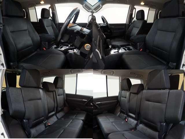 ◆◇シートも清潔で綺麗な状態を保っております♪◇◆