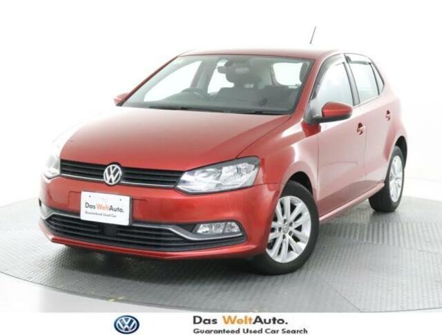 VW東住吉の認定中古車をご覧頂きまして誠にありがとうございます。ポロコンフォートラインが入庫致しました。