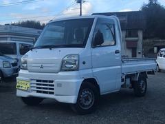 三菱 ミニキャブトラック の中古車 660 Vタイプ 広島県東広島市 10.0万円