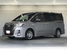 トヨタ ノア 1.8 ハイブリッド Si WxB フルセグSDナビ・バックモニター・ETC