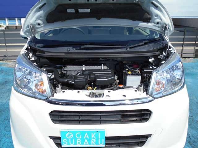 ご購入前の試乗OK!(ご購入前提の方に限ります)納車前にはエンジン、ミッション等機関チェックはもちろん各種オイル交換や足回り&ブレーキ点検、下回り洗浄&錆び止め塗装(車検時)など整備してお届けいたします!