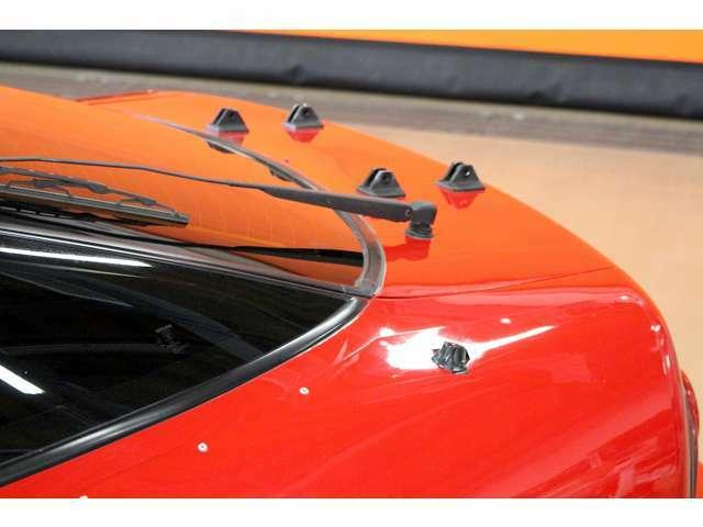 【拠点所在は陸運局指定工場】ガリバー関東商品化センター内で運営していますので、プロの整備士・検査員の厳しい目でスポーツカーのコンディションチェックを行っています。