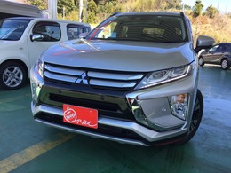 三菱 エクリプスクロス 1.5 G プラスパッケージ 4WD 純正ナビ アラウンドモニター 一年保証