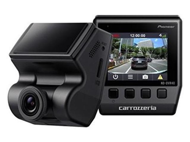 Bプラン画像:カロッツェリア製ドライブレコーダーND-DVR40を付けての納車プランです!もしもの事故でもしっかり記録!駐車監視機能付きです!これで安心です。店頭でも人気の商品で在庫が品薄になる場合もございます。