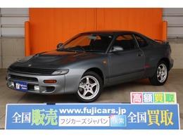 トヨタ セリカ 2.0 GT-FOUR 4WD タイベル交換済み ディーラーメーター交換