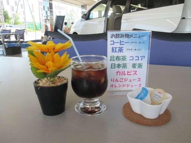 Aプラン画像:当店で、ゆったりとおくつろぎください(^^)おいしいお菓子、ジュース等ご用意してお待ちしております☆