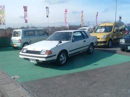 トヨタ セリカ GT-R 18RGエンジン/フルノーマル/