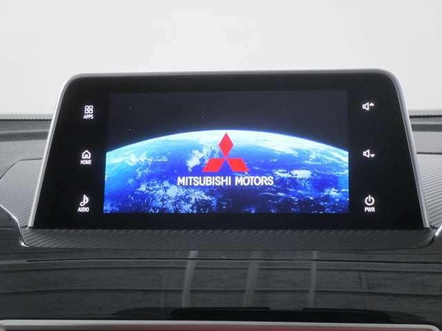 SDA(スマートディスプレイオーディオ)が装着されております。
