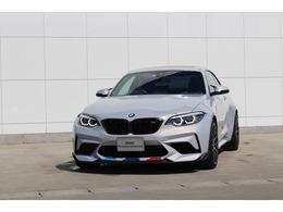 BMW M2コンペティション M DCTドライブロジック フロント 245/35ZR19 リヤ 265/35ZR19