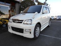 ダイハツ テリオスキッド 660 カスタムX 4WD スマ-トキ-