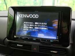 ●【新品8型SDナビ】装備!オーディオ環境もご満足頂ける1台です♪