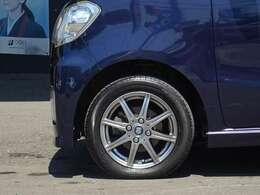 SALE開催中!タイヤの残り溝もしっかり御座います!SALE期間中のご成約で冬タイヤもサービスで付属致します!