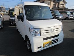ホンダ N-VAN 660 G ホンダセンシング /禁煙車/衝突軽減/Rクルーズ/Iストップ
