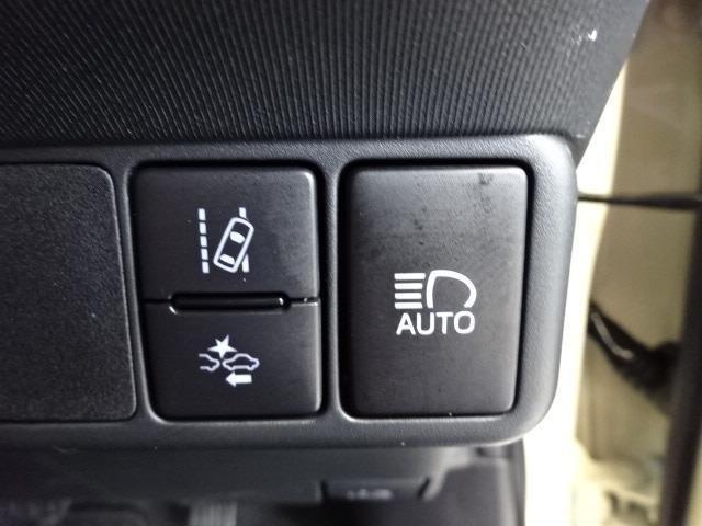 トヨタセーフティセンスをはじめとする、先進の安全装備を搭載!※ドライバーの判断を補助し、事故被害の軽減を目的としていますので、装置を過信せず安全運転を心掛けましょう!