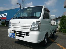 三菱 ミニキャブトラック 660 M 5MT エアコン エアバッグ パワステ