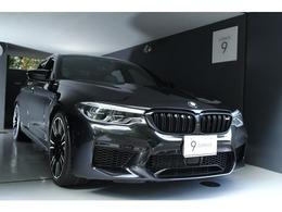 BMW M5 4.4 4WD 360°全周囲カメラ 禁煙車